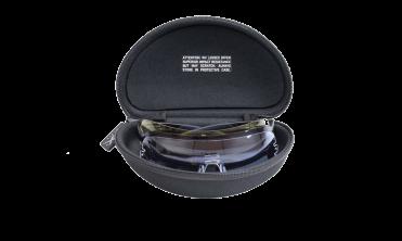 WX Detection 3 Lens Case
