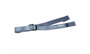 Youth Force® Grey Fade Goggle Strap
