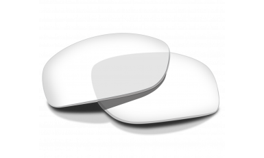 Romer 3 Clear Lenses