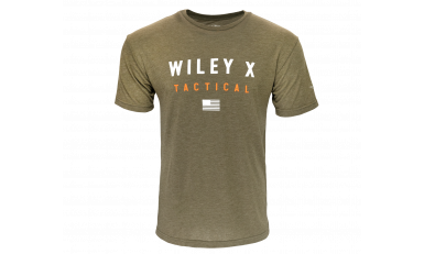 WX Bunker - Men's T-Shirt, Tactical