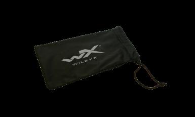 Wiley X Microfiber Drawstring Bag