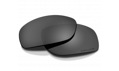 Mystique CAPTIVATE™ Polarized Grey Lenses