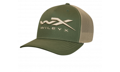Wiley X Snapback Cap