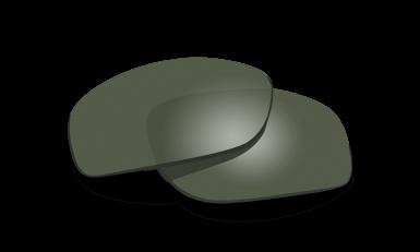 P-17 Polarized Green Lenses