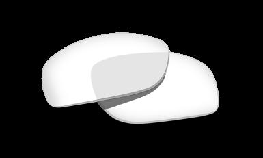 WX Contour Clear Lenses