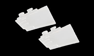 WX Marker Permanent Shields