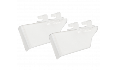 WX Serenity Clear Side Shields