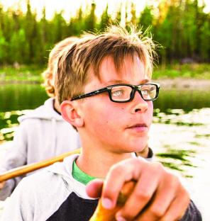 Shop Wiley X Youth Eyewear