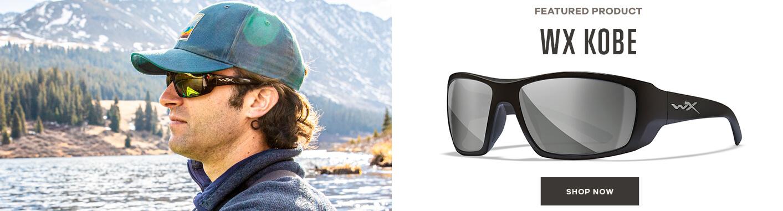 Wiley X Kobe Sunglasses
